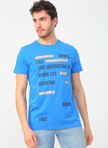 Aeropostale Aeropostale Saks T-Shirt Saks